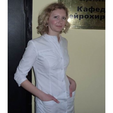 Протасова Екатерина Владимировна