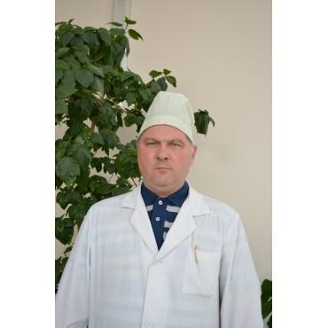 Цыганов Валентин Игоревич